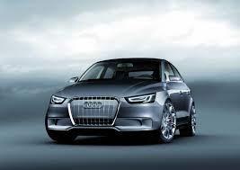 Certificato di conformità Audi gratuito