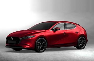 Certificato di conformità Mazda (CoC)