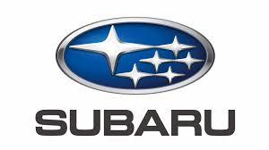 Certificato di conformità Subaru (CoC)