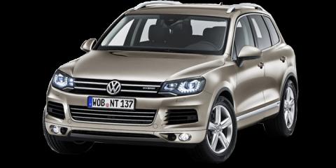 Certificato di conformità Volkswagen