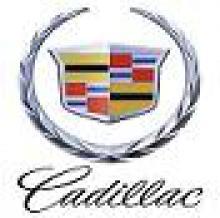 Certificato di conformità Cadillac