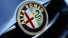 Certificato di conformità Alfa Romeo (CoC)