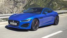 Certificato di conformità Jaguar (CoC)