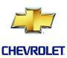 Certificato di conformità Chevrolet