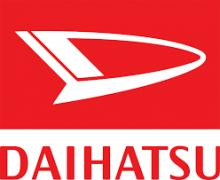 Certificato di conformità Daihatsu