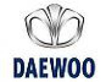 Certificato di conformità Daewoo