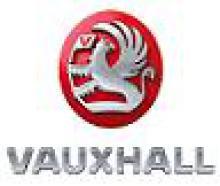 Certificato di conformità Vauxhall